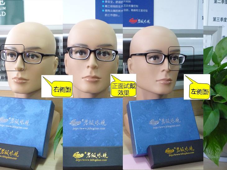 -1000度高度近视为什么要选择超薄眼镜?