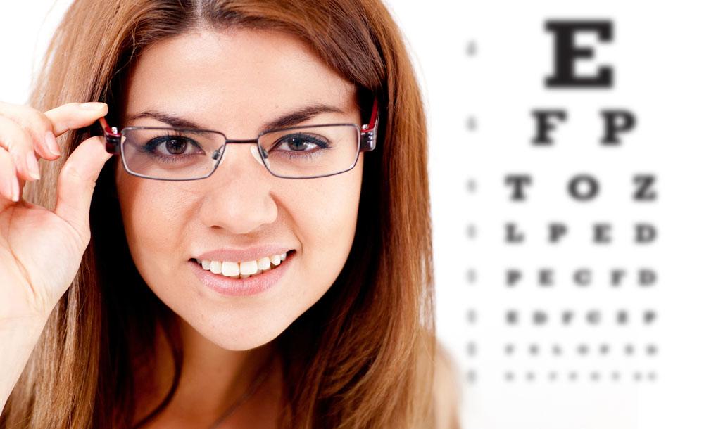 简单谈谈1000度近视矫正视力幅度的问题。